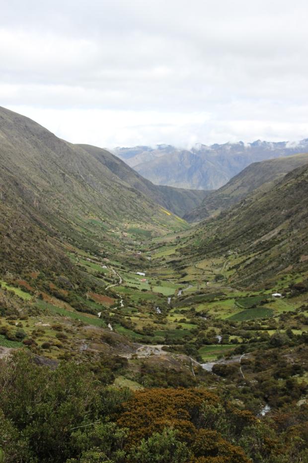 Gavidia village