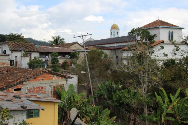 Haji village.