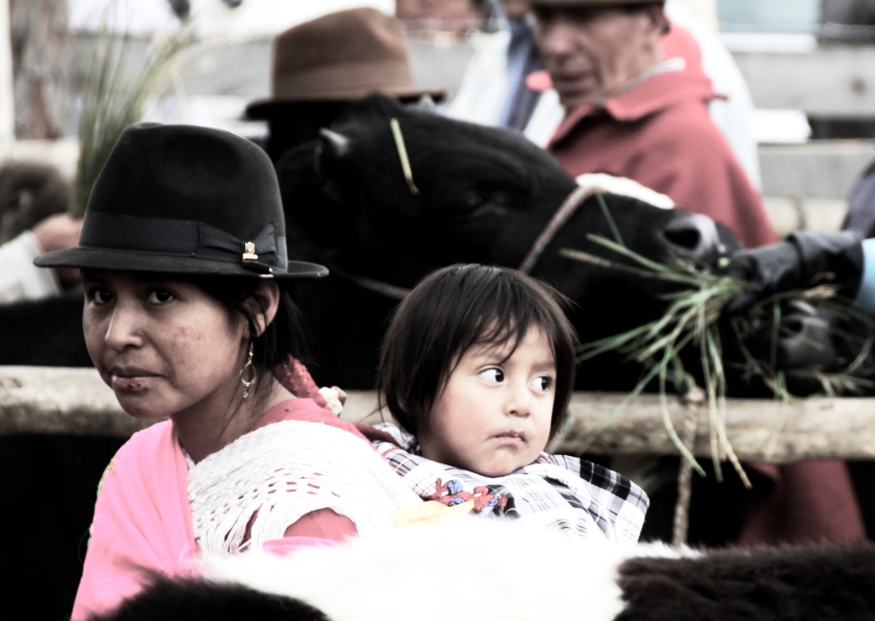 What really makes Ecuador awesome? Ecuadorians, of course!